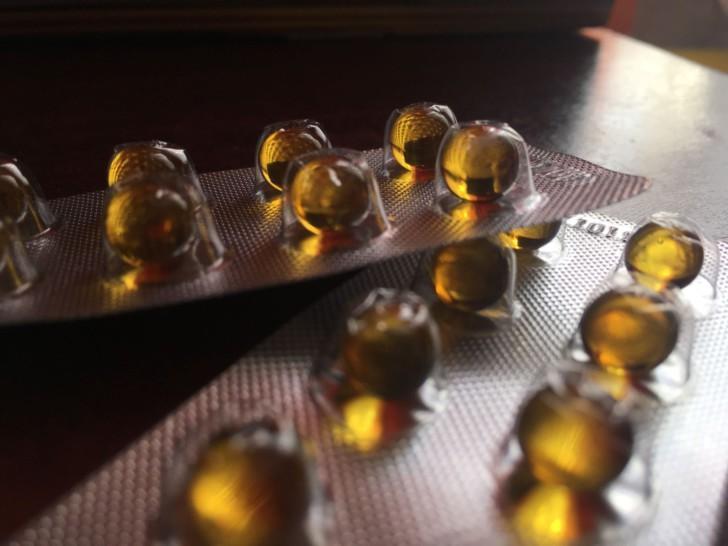 Витамины Аевит: можно ли его пить женщинам при планировании и во время беременности?