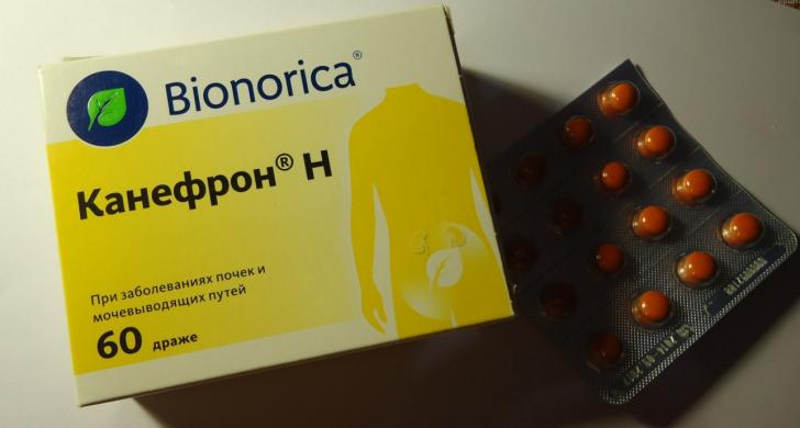 Инструкция по применению капель и таблеток Канефрон для детей до года и старше, аналоги препарата