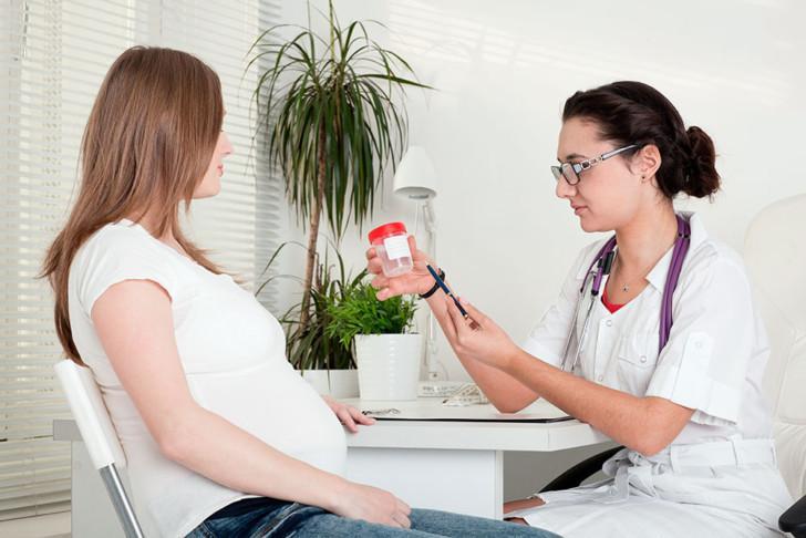 Анализ мочи по Нечипоренко во время беременности: как правильно собирать и сдавать?