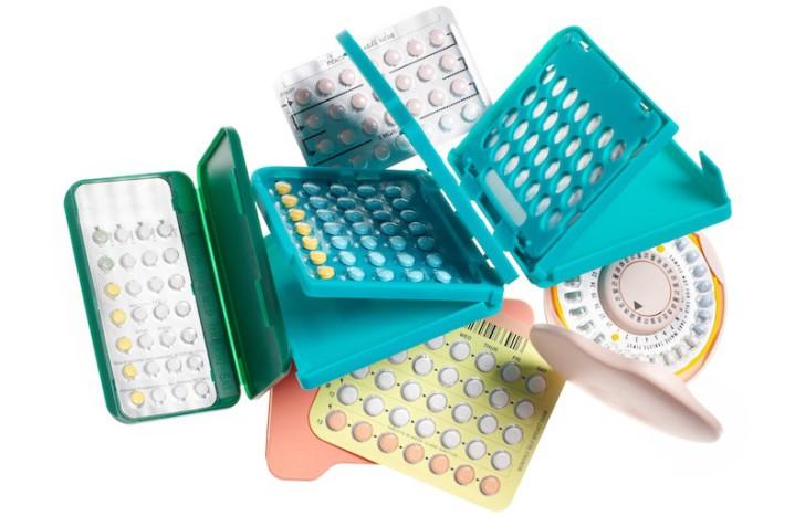 Гормональные оральные контрацептивы и различные средства для похудения: совместимость препаратов, влияние на организм