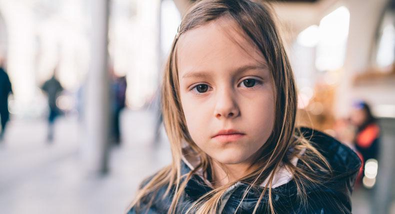 перелом ключицы у ребенка