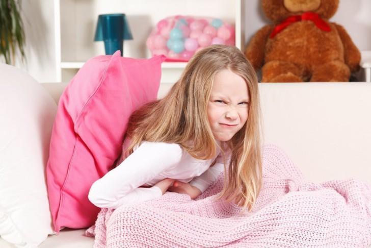 Воспаление мезентериальных лимфоузлов в брюшной полости у детей: причины лимфаденита