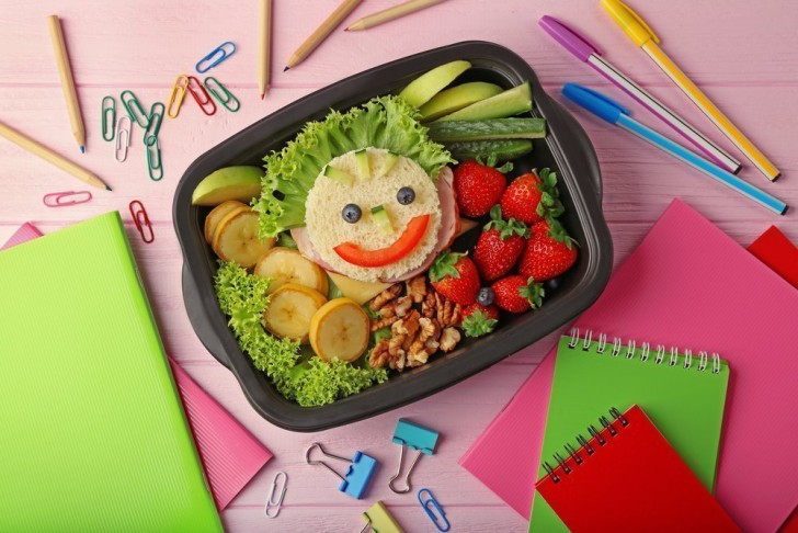 Меню для ребенка 4, 5 и 6 лет на каждый день недели со вкусными рецептами