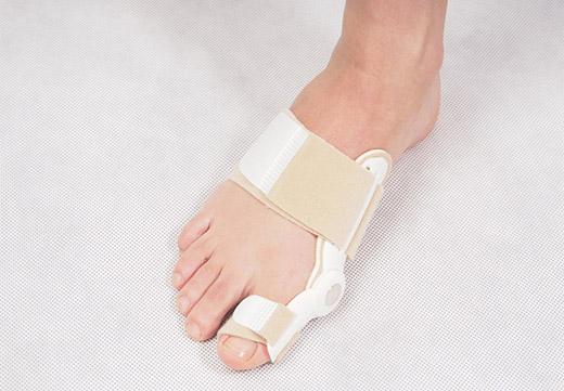 Фиксатор пальца на ноге