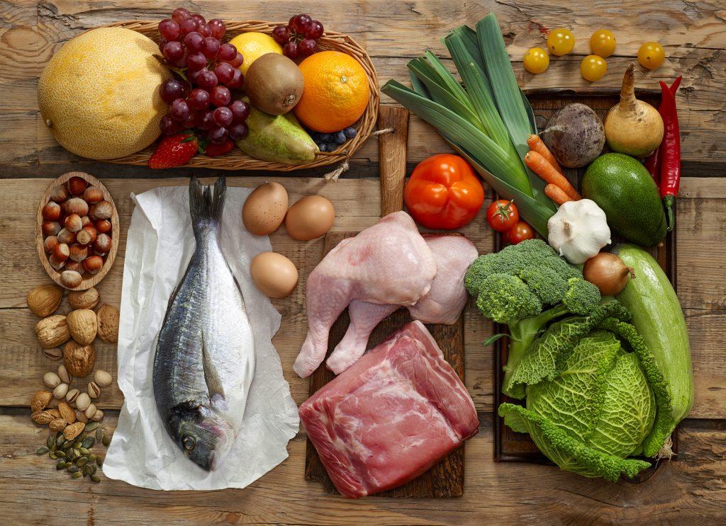 Диета для беременных во 2 триместре: меню на каждый день, запрещенные продукты питания