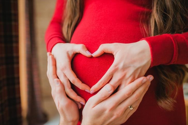Норма частоты сердечных сокращений плода в утробе матери: таблица показателей сердцебиения по неделям