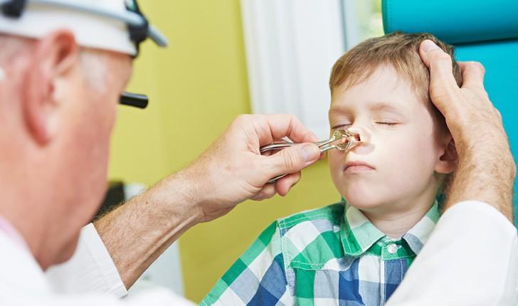 Капли в нос с антибиотиками для детей разновидности антибактериальных средств от насморка