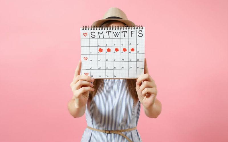 Месячные идут 2 и более раз за месяц: почему так происходит, каковы причины, что это значит?