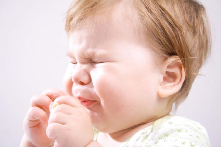 Симптомы вазомоторного ринита у детей и способы консервативного лечения